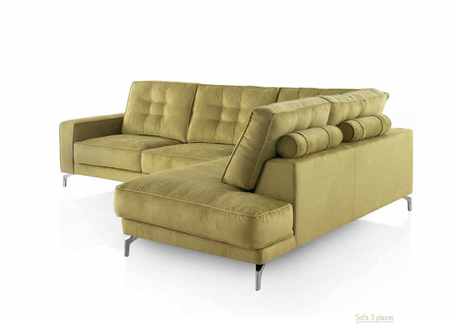 SOFA CHAISELONGUE ADAGIO - R.G