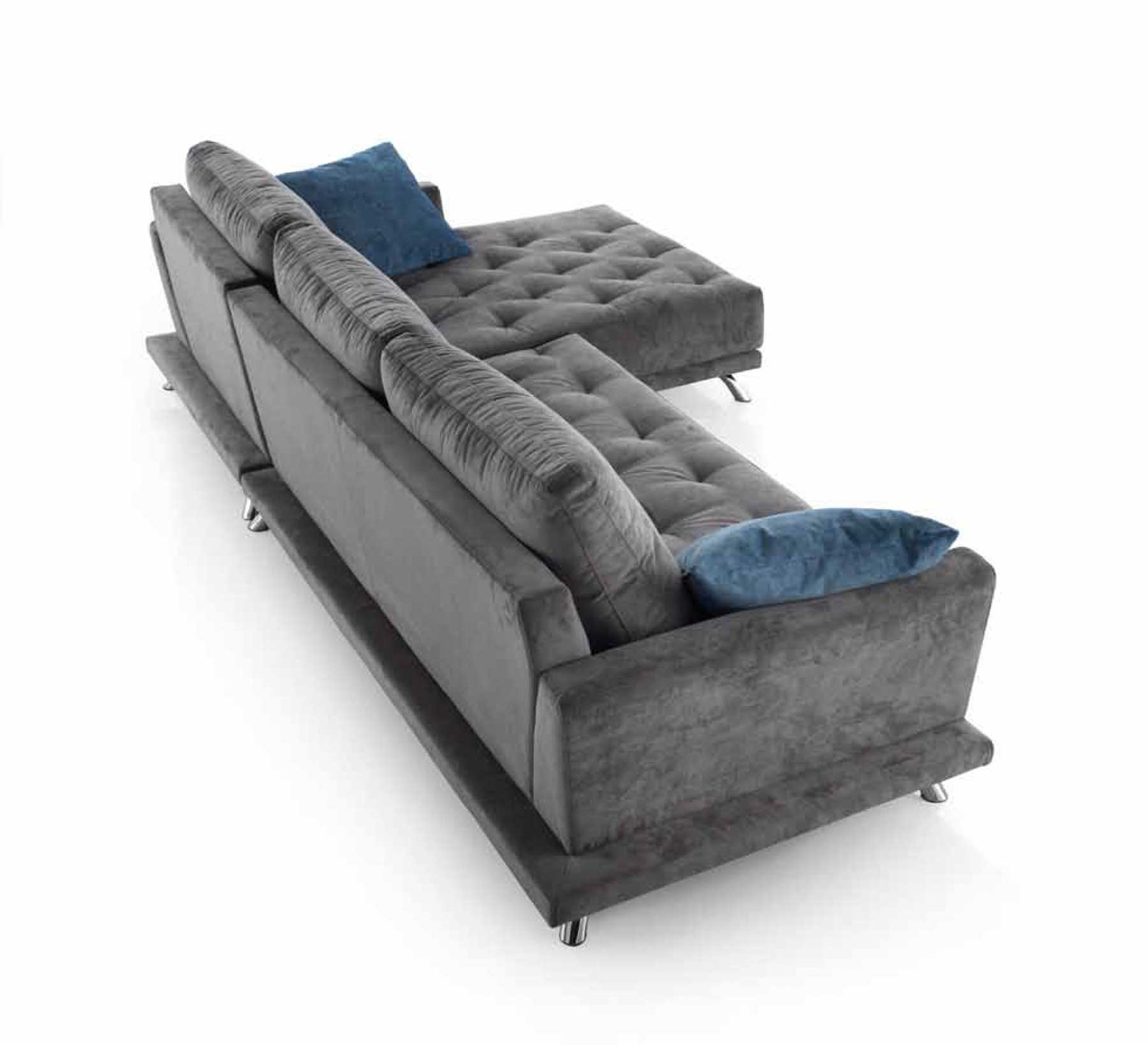 SOFA CHAISELONGUE ALLEGRO - R.G