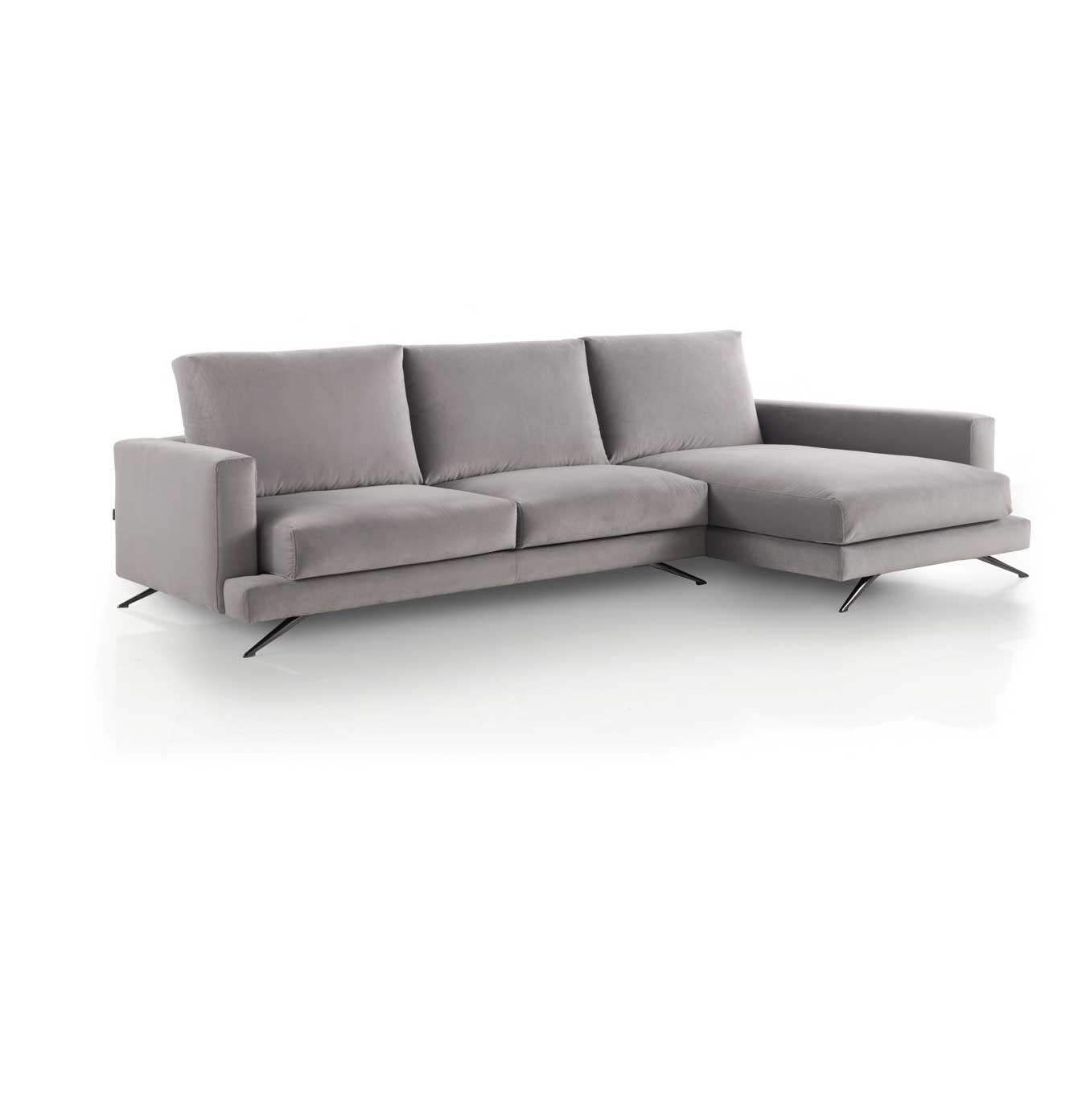 SOFA CHAISELONGUE ANDANTE - R.G