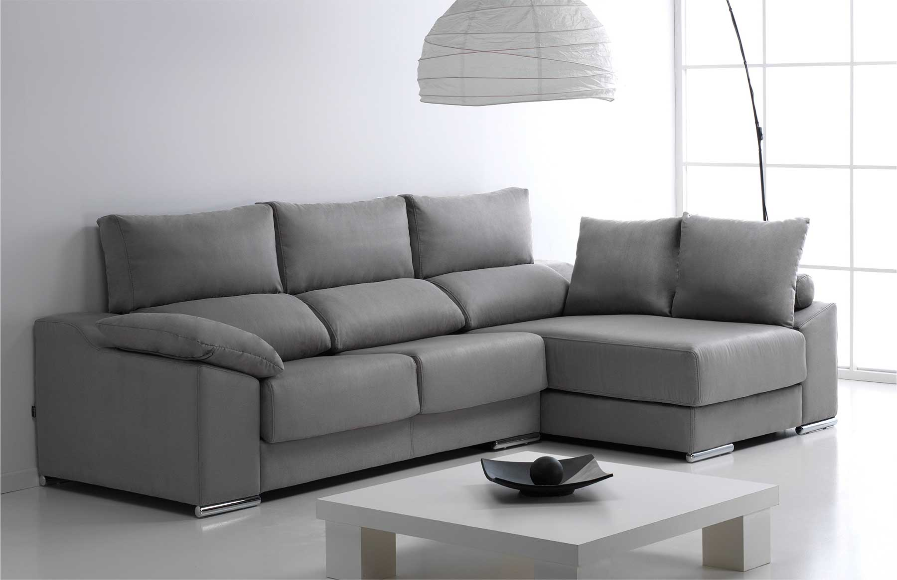 SOFA CHAISELONGUE BOMBAY - R.G