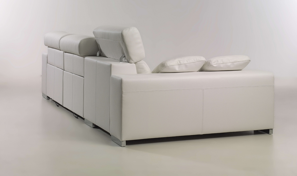 SOFÁ CHAISELONGUE JARAMA  - M.T