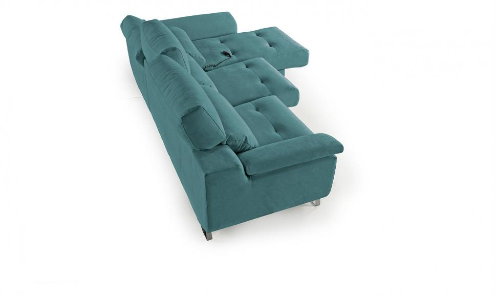 SOFÁ CHAISELONGUE LOLA - M.T