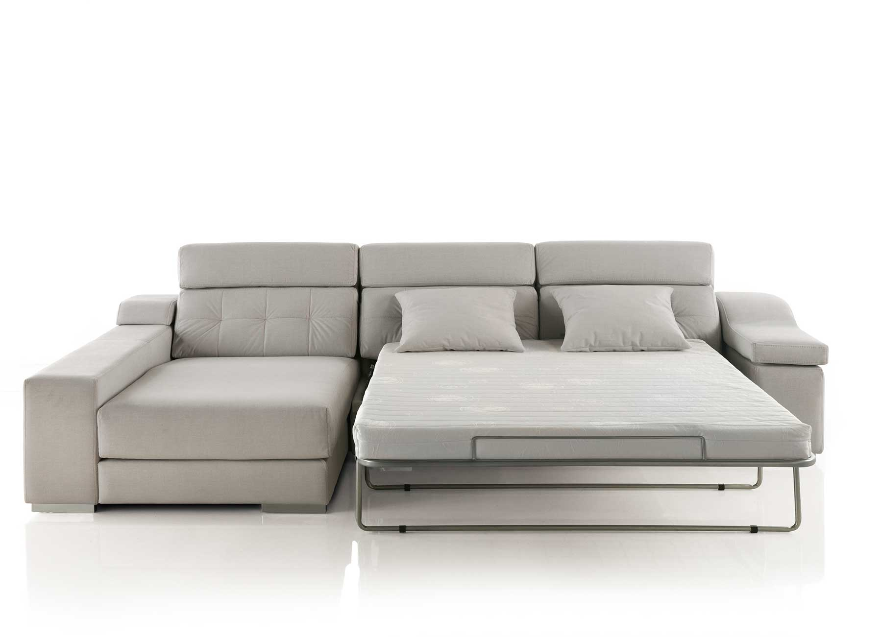 SILUA CHAISELONGUE CAMA - R.G
