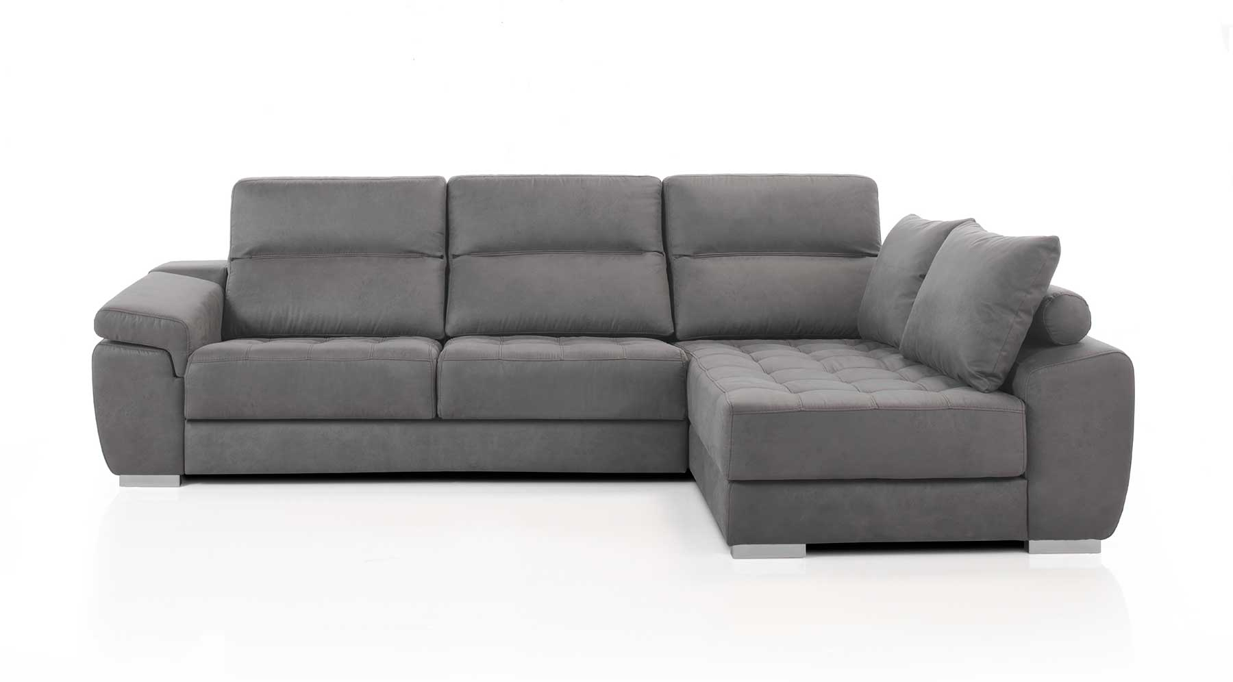 SOFÁ CHAISELONGUE TALIO - R.G