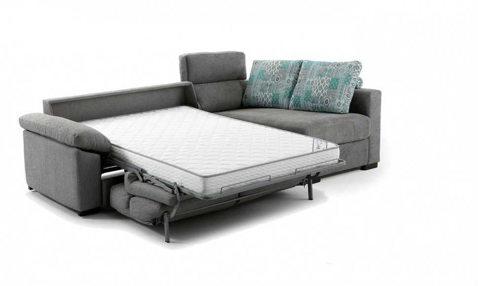 LOTUS CHAISELONG CAMA 1 - M.T
