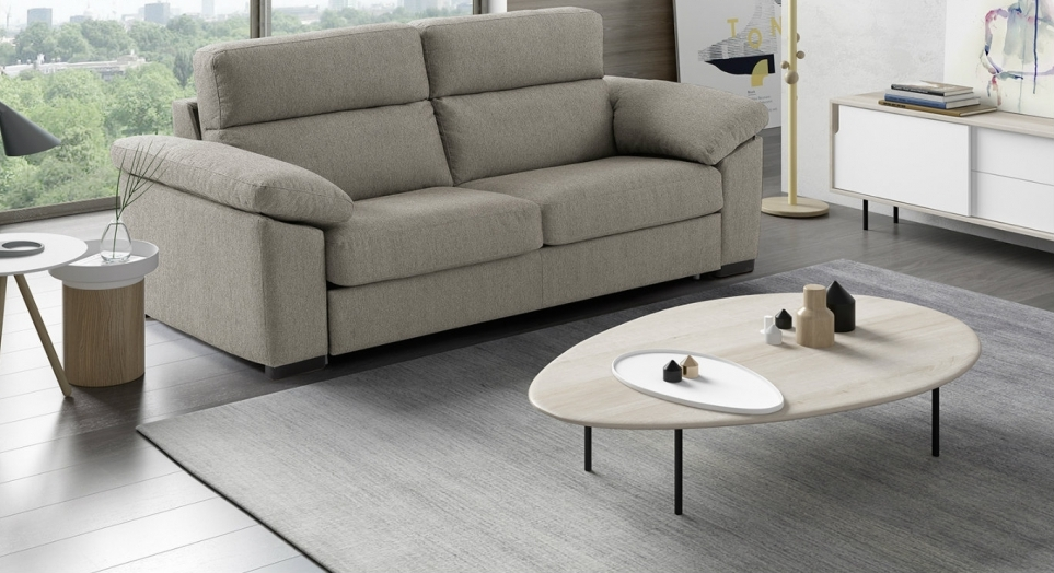 LOTUS SOFA CAMA - M.T
