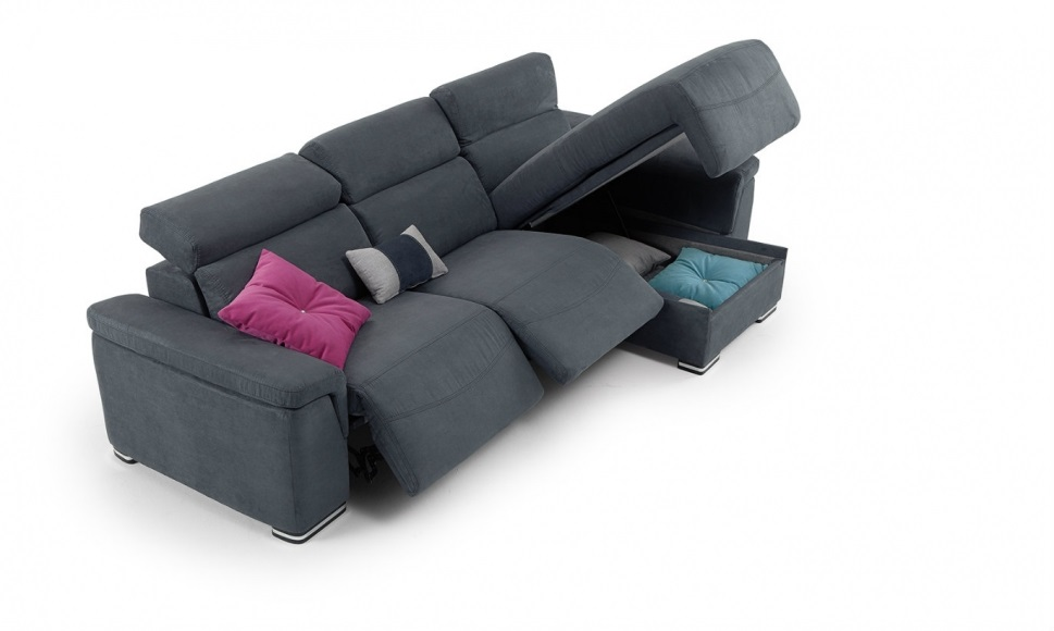 NORA CHAISELONGUE RELAX 1 - M.T