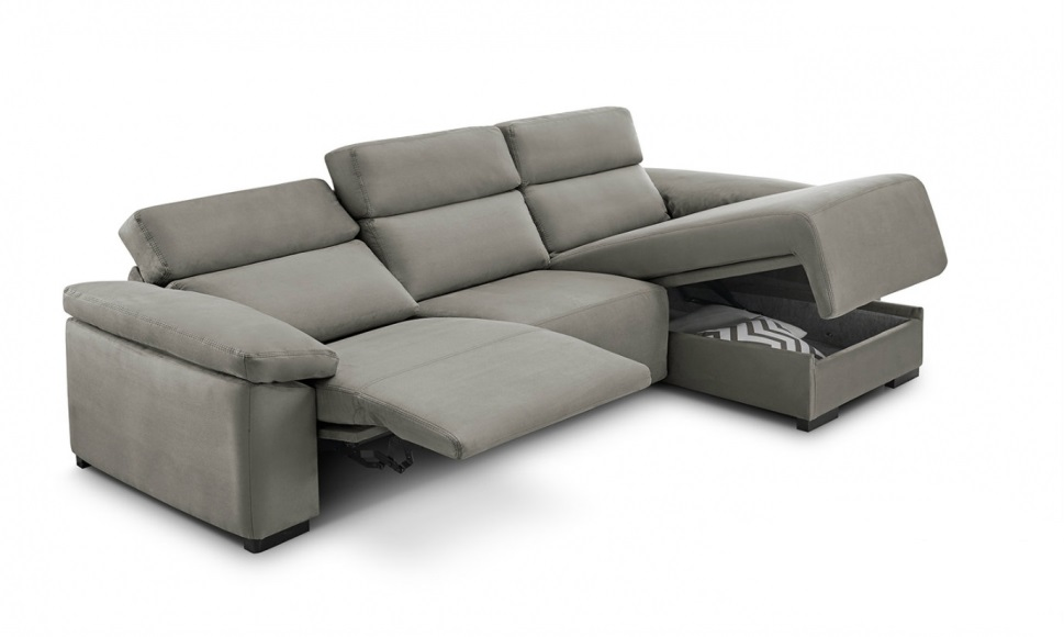 NORA CHAISELONGUE RELAX - M.T