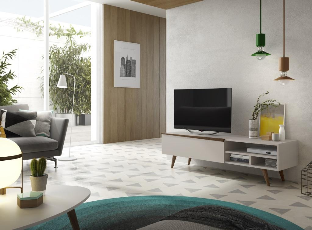 MUEBLE TV 195 - D.H