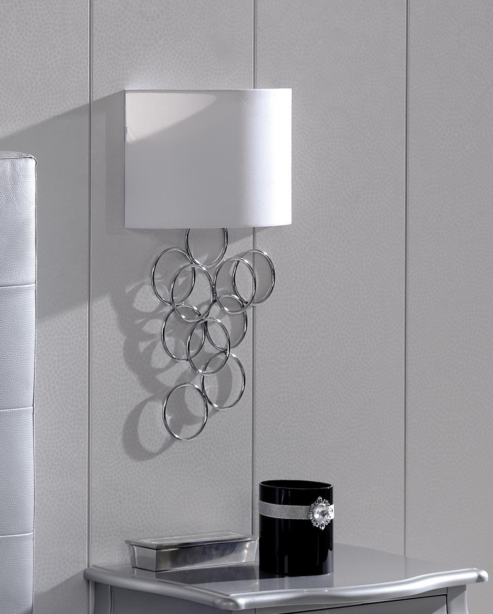 LAMPARA APLIQUE W9004 - D.H