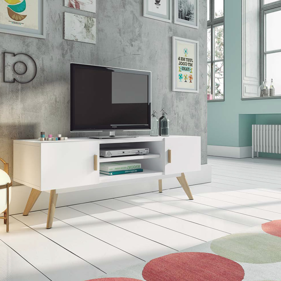 MUEBLE TV 900 - D.H