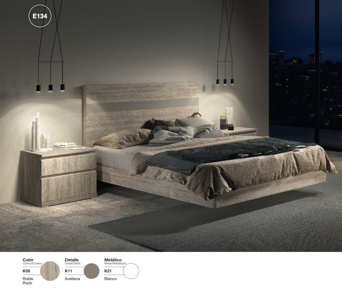 BXML-Dormitorios