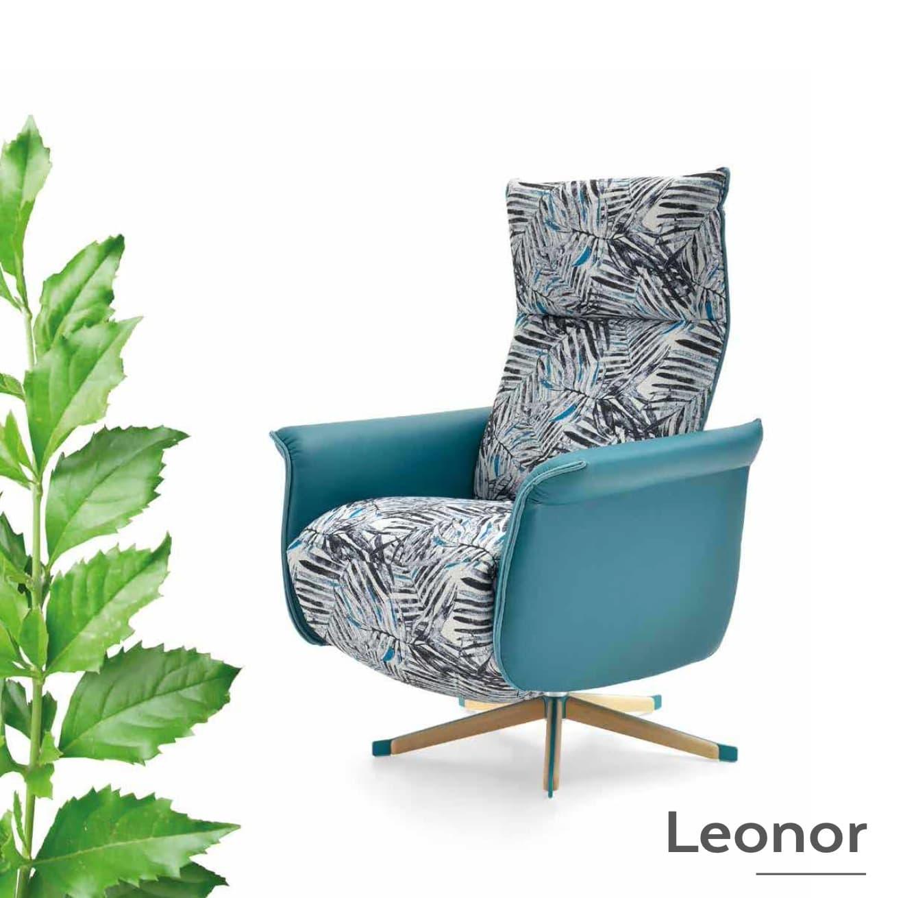 DVN-Leonor