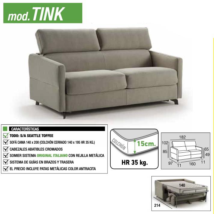 TMY-Tink