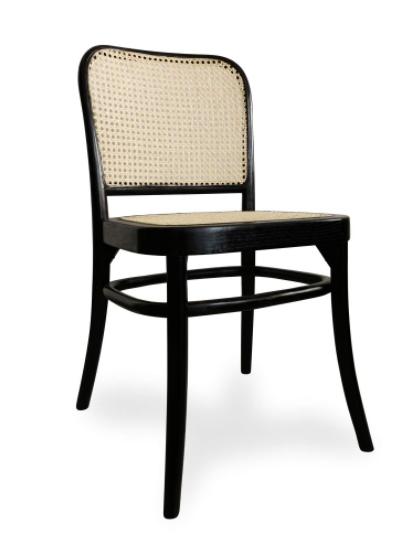 silla abel negro-ratan csth