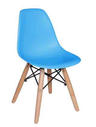silla dalí baby azul csth