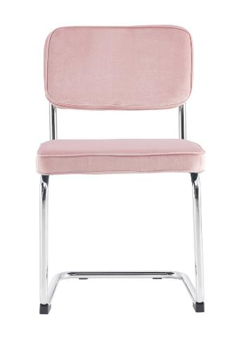 silla eclipse rosa
