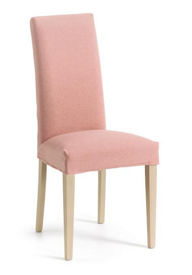 silla freia madera natural-rosa jg