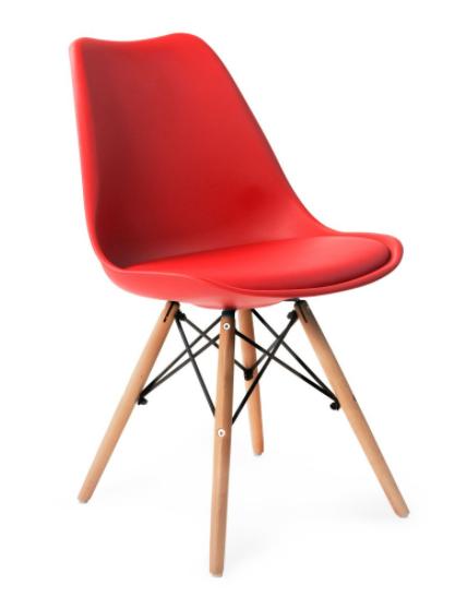 silla mix rojo csth
