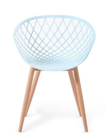 silla tull baby azul csth