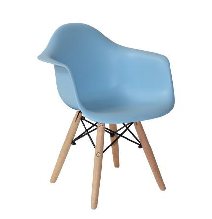 sillón dalí baby azul csth