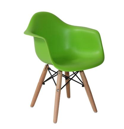 sillón dalí baby verde csth